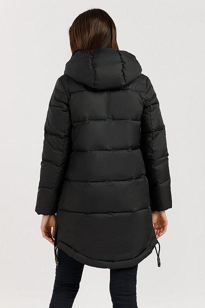 Пальто женское, Модель W19-12004, Фото №4