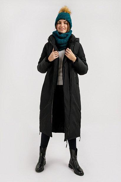 Пальто женское, Модель W19-12012, Фото №2