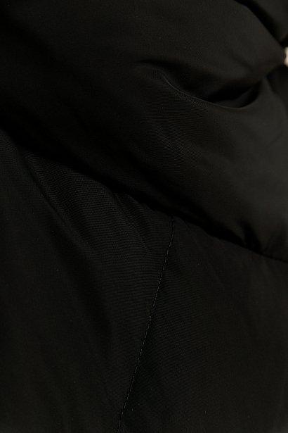Пальто женское, Модель W19-12022, Фото №5