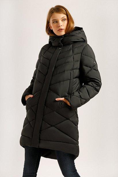 Пальто женское, Модель W19-12032, Фото №1