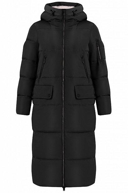 Пальто женское, Модель W19-12042, Фото №7