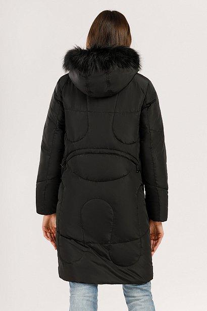 Пальто женское, Модель W19-12044, Фото №4