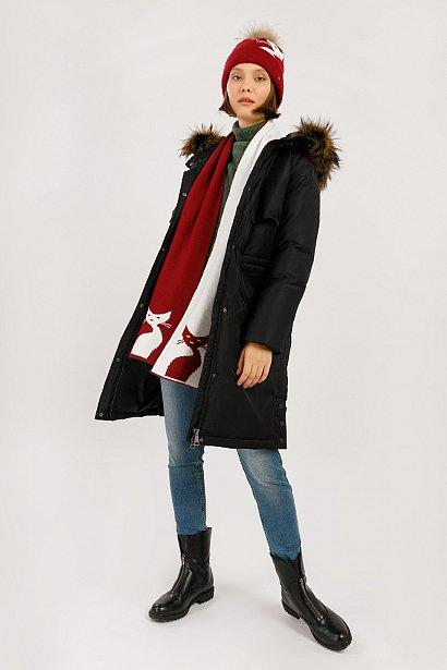 Пальто женское, Модель W19-12045, Фото №2