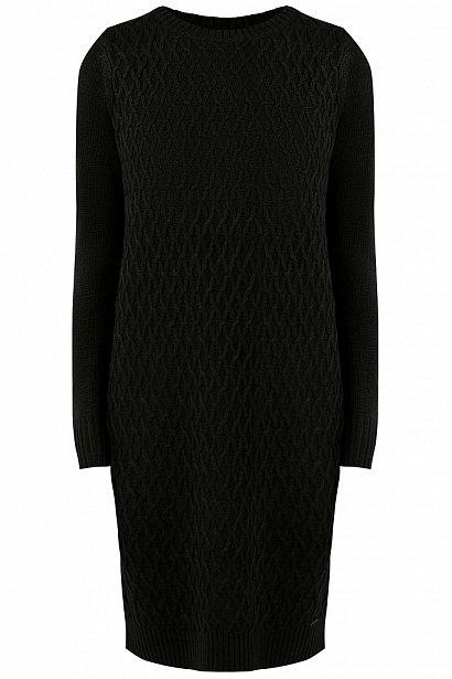 Платье женское, Модель W19-12108, Фото №7