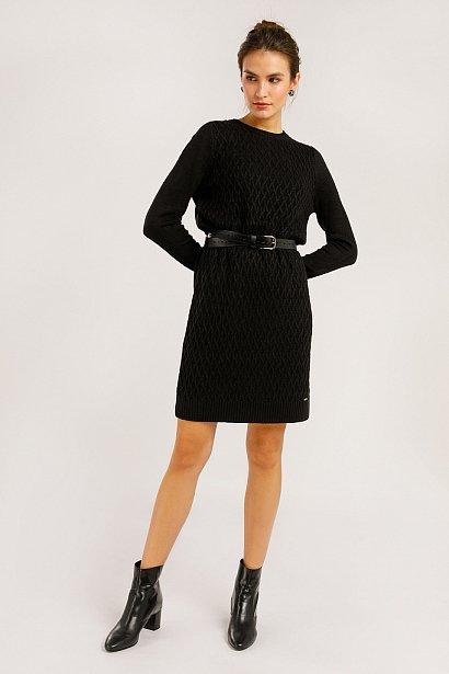 Платье женское, Модель W19-12108, Фото №2