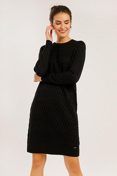 Платье женское, Модель W19-12108, Фото №3