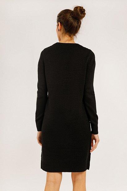 Платье женское, Модель W19-12108, Фото №5