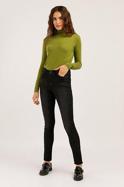 Брюки женские (джинсы), Модель W19-15000, Фото №1