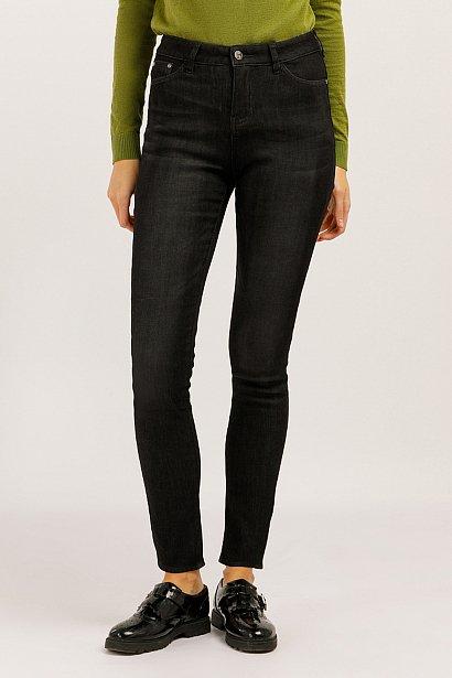 Брюки женские (джинсы), Модель W19-15000, Фото №2