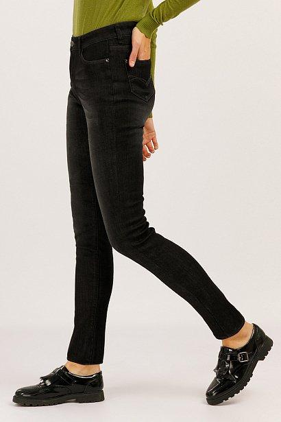 Брюки женские (джинсы), Модель W19-15000, Фото №3