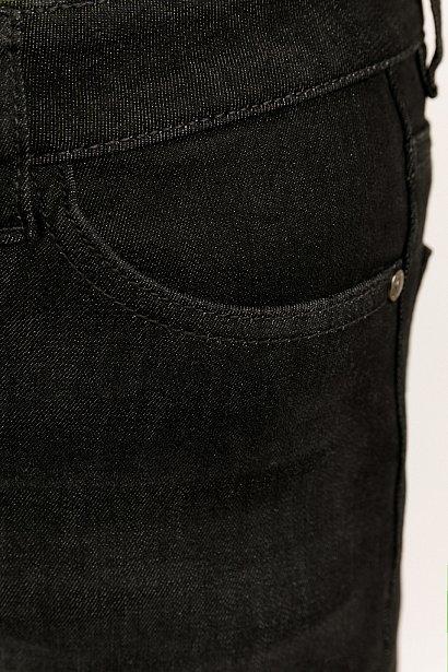 Брюки женские (джинсы), Модель W19-15000, Фото №5