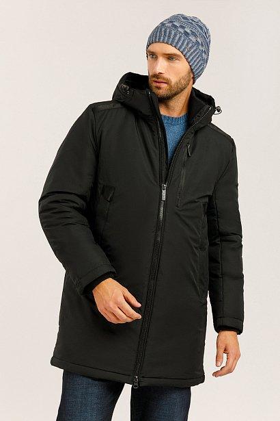 Пальто мужское, Модель W19-21002, Фото №1