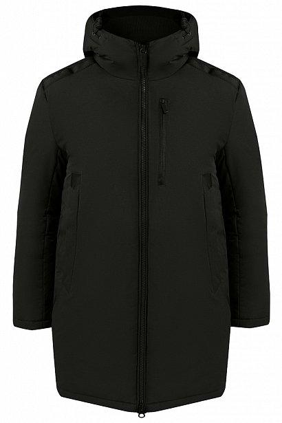 Пальто мужское, Модель W19-21002, Фото №6