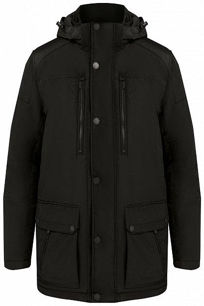 Куртка мужская, Модель W19-21013, Фото №7