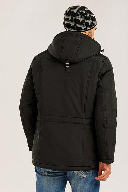 Куртка мужская, Модель W19-21013, Фото №4