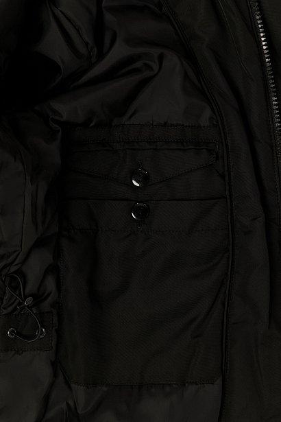 Куртка мужская, Модель W19-21013, Фото №5