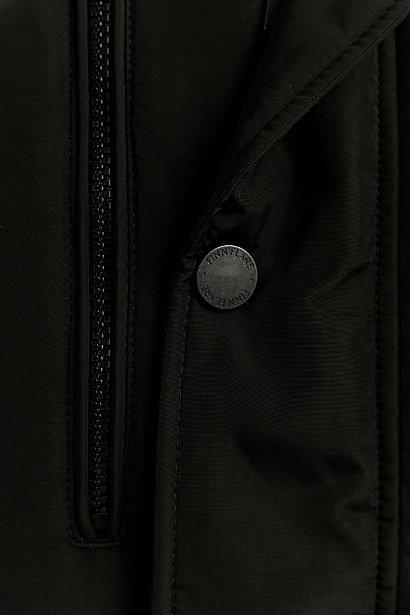 Куртка мужская, Модель W19-21013, Фото №6