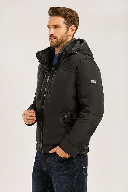 Куртка мужская, Модель W19-22002, Фото №3