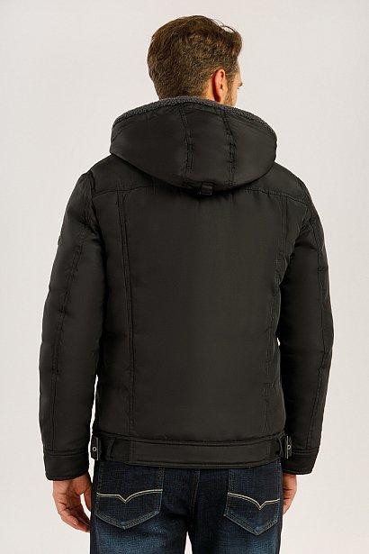 Куртка мужская, Модель W19-22002, Фото №4