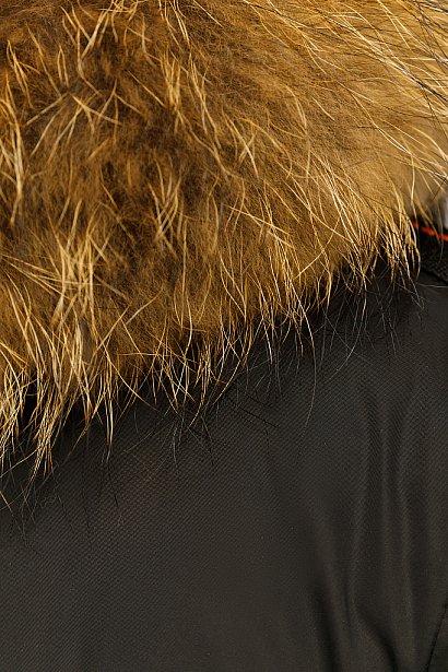 Полупальто мужское, Модель W19-22013, Фото №5