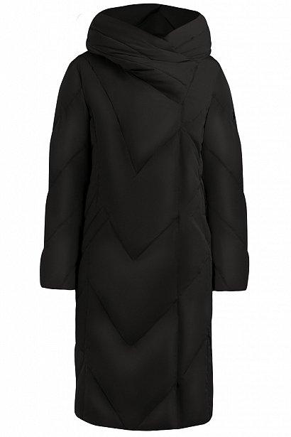 Пальто женское, Модель W19-32007, Фото №7