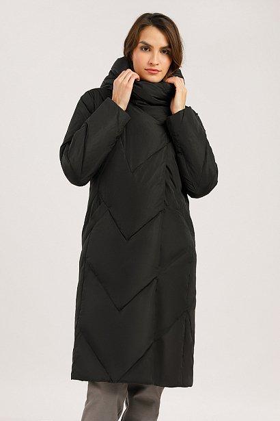 Пальто женское, Модель W19-32007, Фото №2