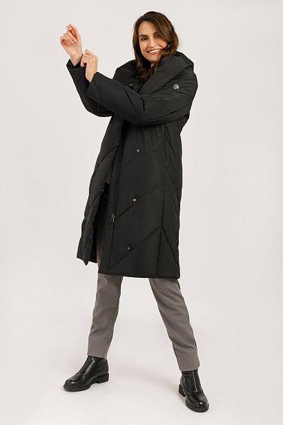 Пальто женское, Модель W19-32007, Фото №3