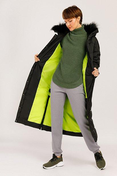 Пальто женское, Модель W19-32015, Фото №2