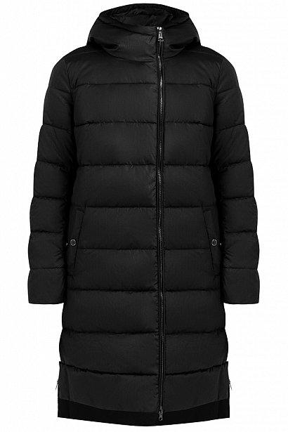 Пальто женское, Модель W19-32017, Фото №7
