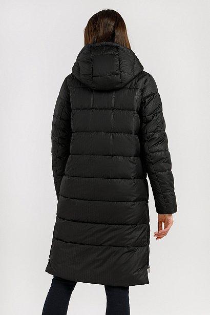 Пальто женское, Модель W19-32017, Фото №4