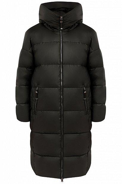 Пальто женское, Модель W19-32023, Фото №6