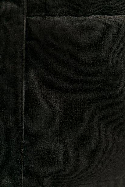 Пальто женское, Модель W19-32027, Фото №6
