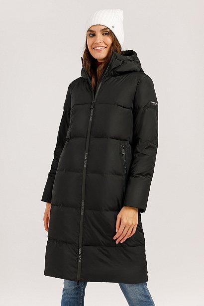 Пальто женское, Модель W19-32029, Фото №1