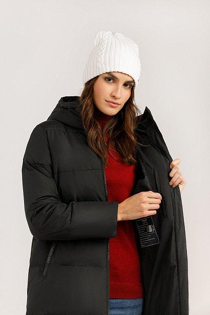 Пальто женское, Модель W19-32029, Фото №5