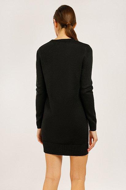 Платье женское, Модель W19-32107, Фото №3