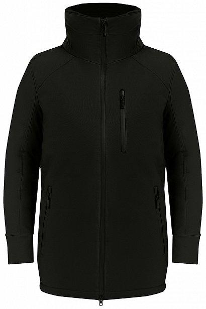 Куртка мужская, Модель W19-42005, Фото №7