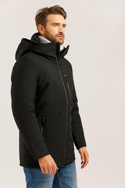 Куртка мужская, Модель W19-42005, Фото №3