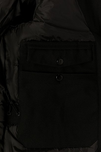 Куртка мужская, Модель W19-42005, Фото №5