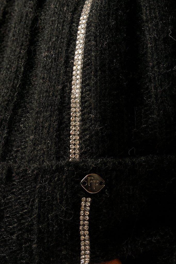 Шапка женская, Модель W19-11154, Фото №4