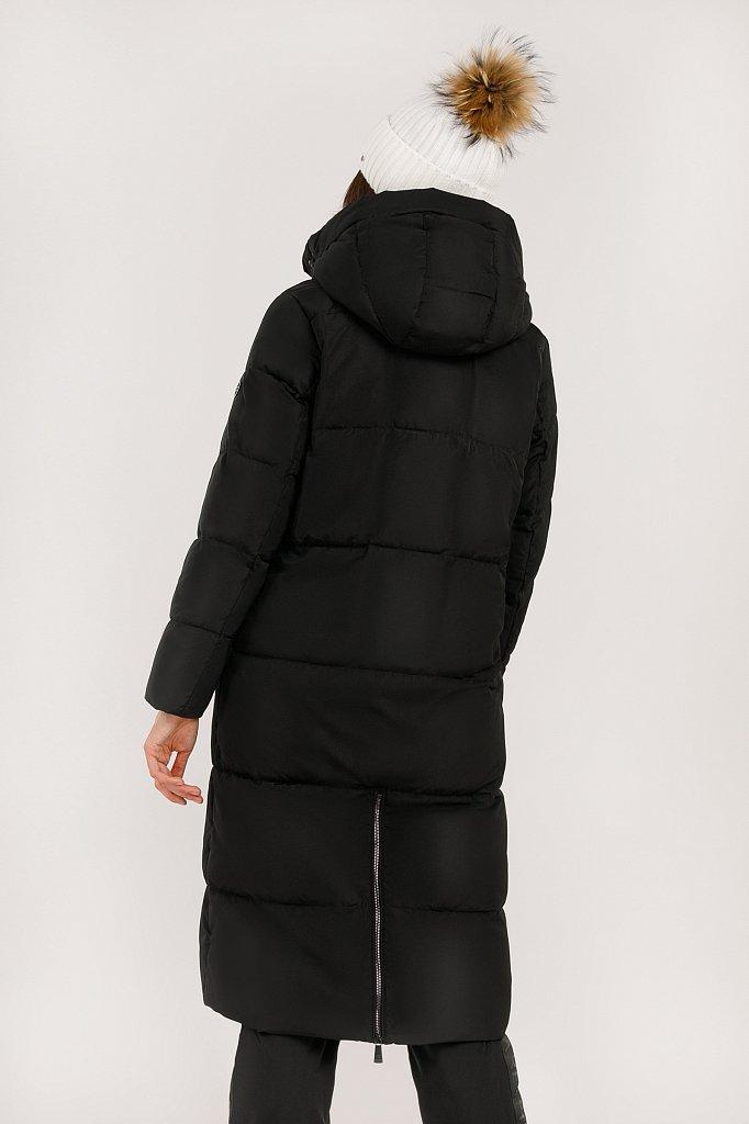 Пальто женское, Модель W19-12042, Фото №5