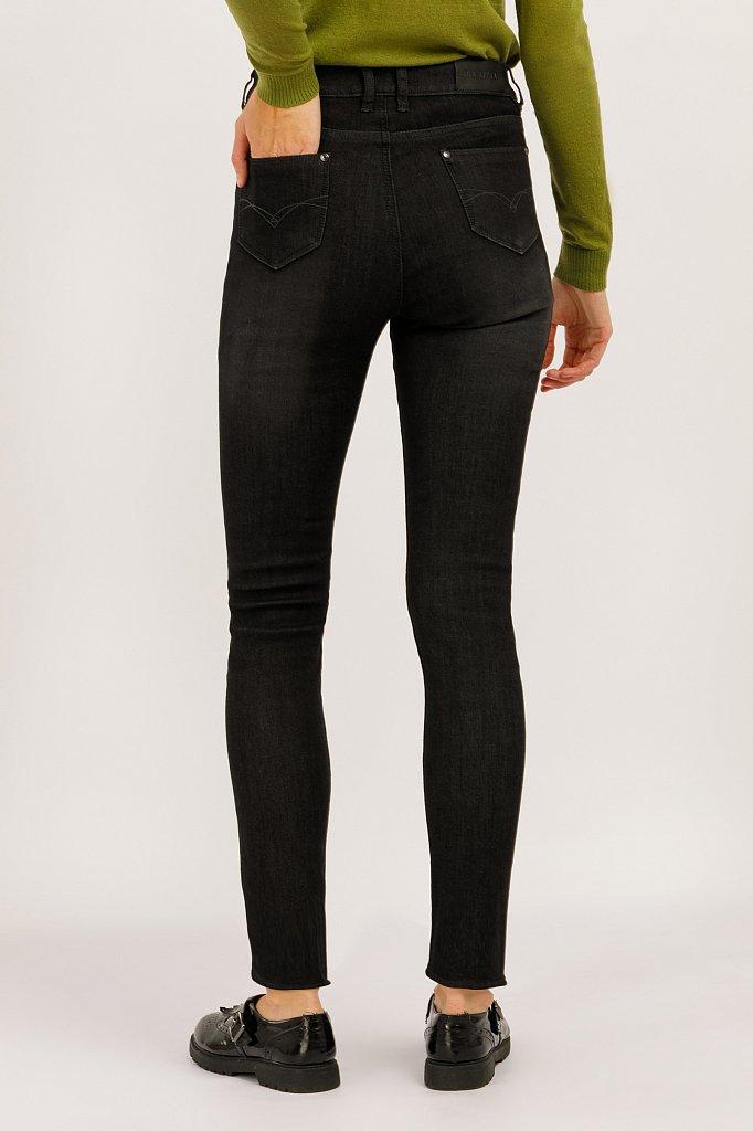 Брюки женские (джинсы), Модель W19-15000, Фото №4