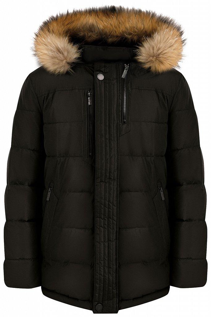 Куртка мужская, Модель W19-21000, Фото №6