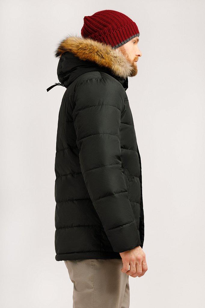 Куртка мужская, Модель W19-21000, Фото №3
