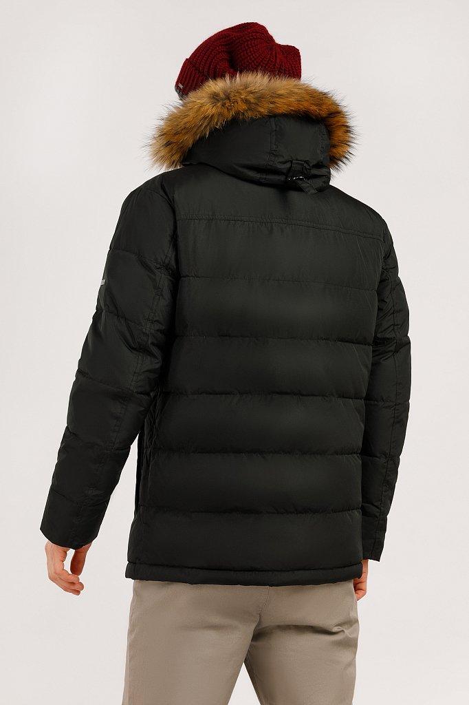 Куртка мужская, Модель W19-21000, Фото №4