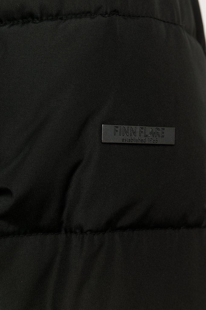 Куртка мужская, Модель W19-21000, Фото №5