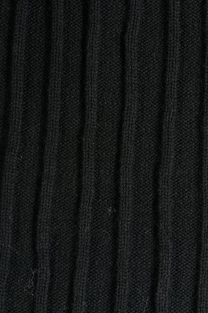 Шарф мужской, Модель W19-21123, Фото №3