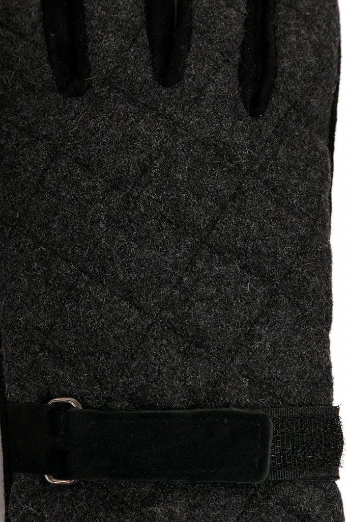Перчатки мужские, Модель W19-21301, Фото №2