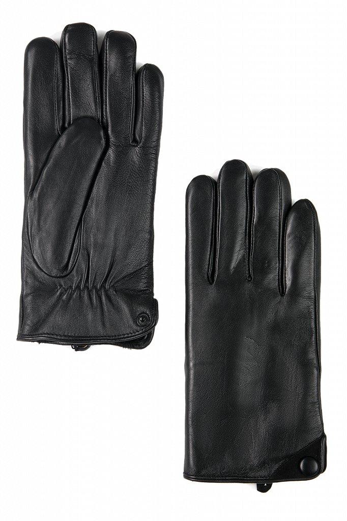 Перчатки мужские, Модель W19-21302, Фото №1
