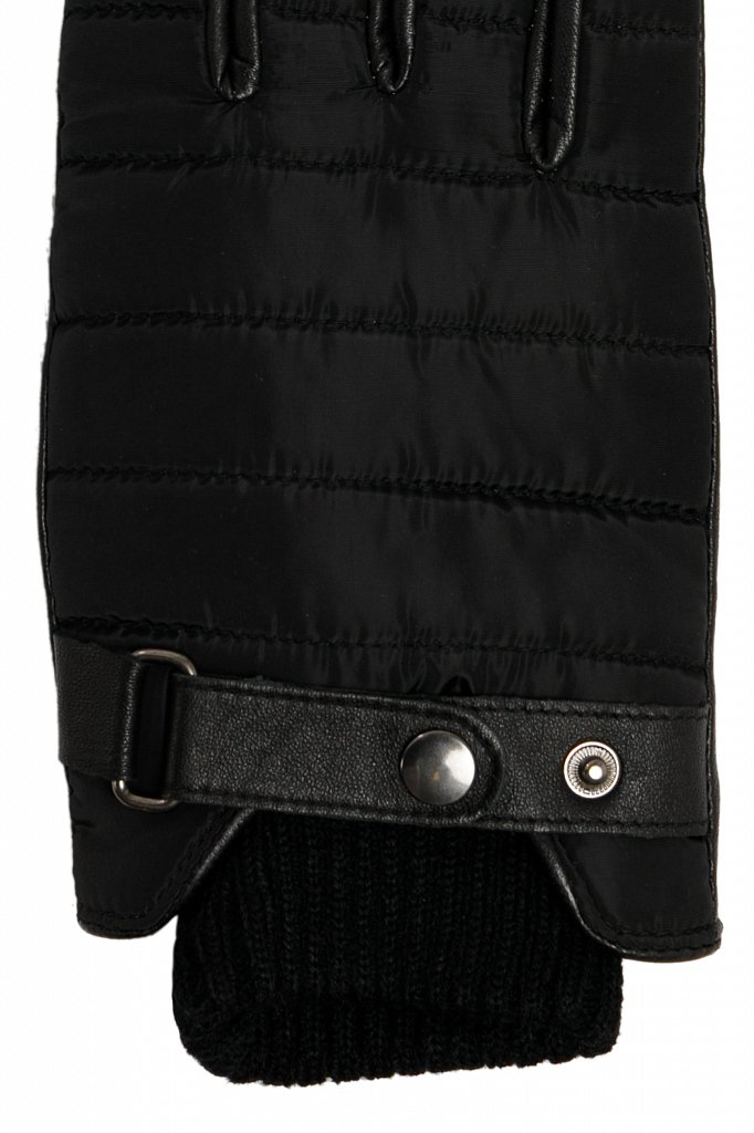 Перчатки мужские, Модель W19-21303, Фото №2
