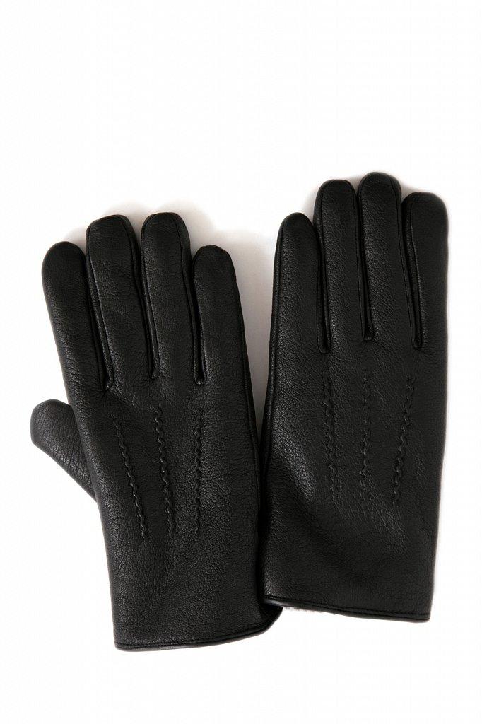 Перчатки мужские, Модель W19-21306, Фото №1